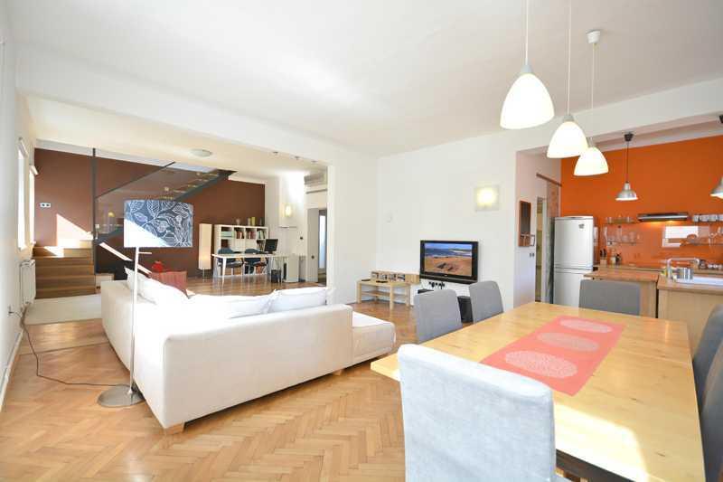 Wonderful Ljubljana Apartments