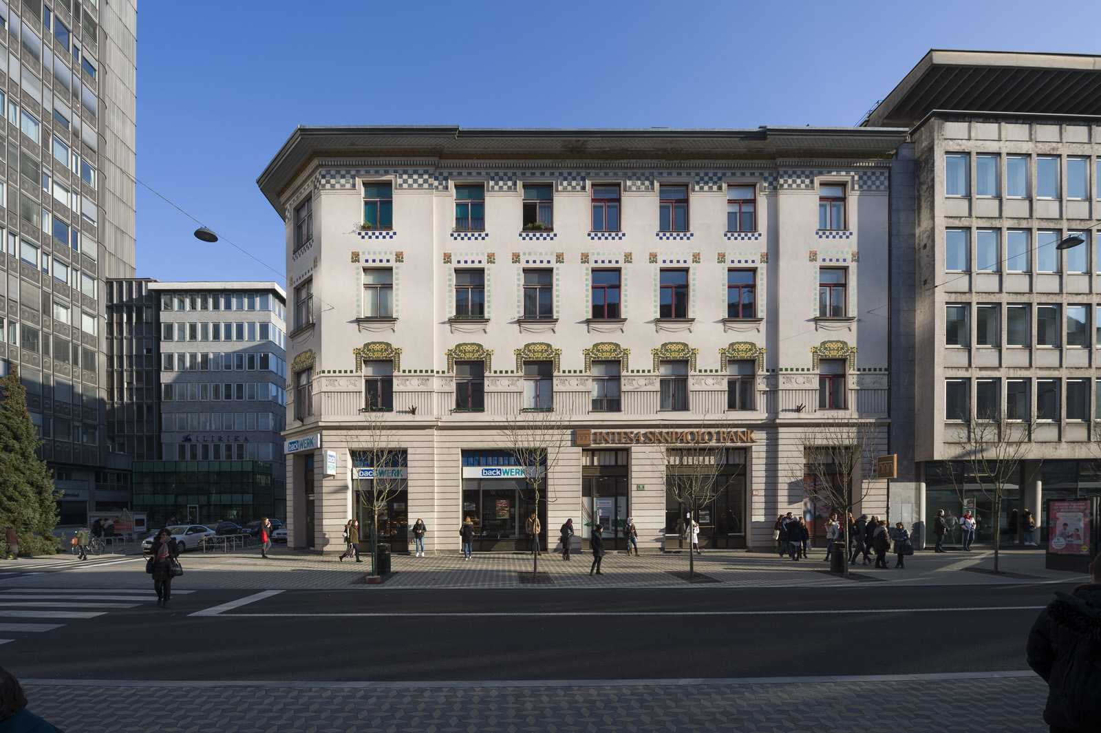 Ljubljana-rental-apartment-Trdinova-exterior-2